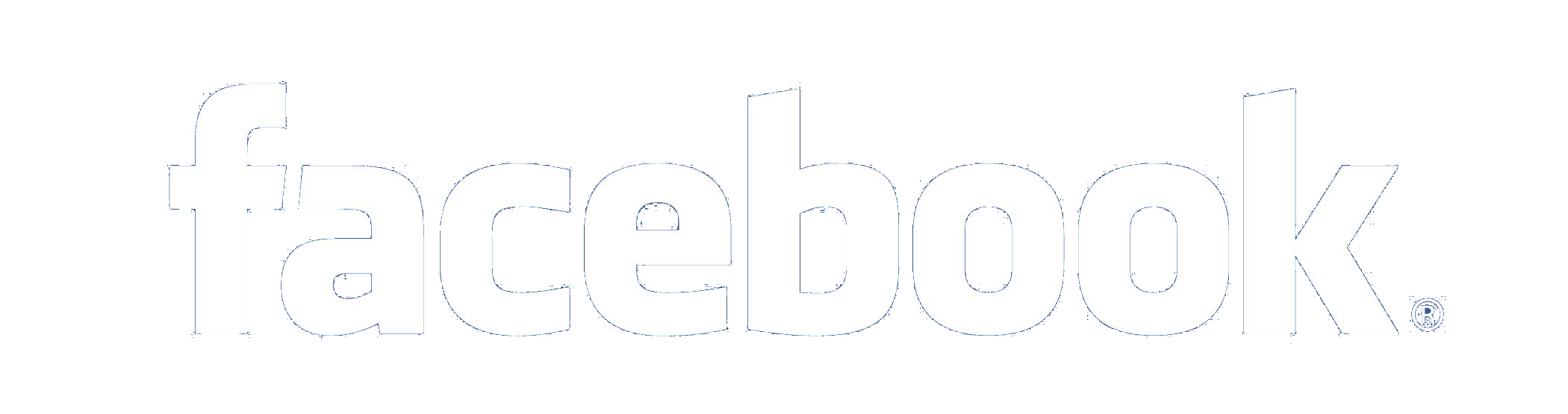 Facebook White Logo Png 3 Archery Tag Budapest